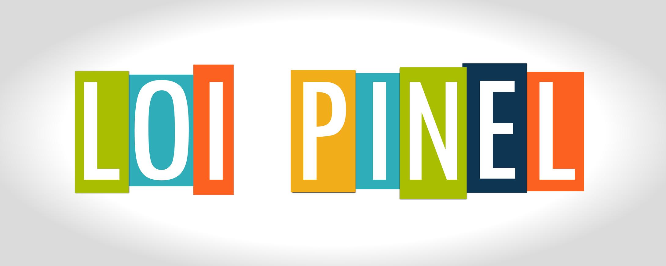 Loi Pinel : pourquoi investir en Pinel ?