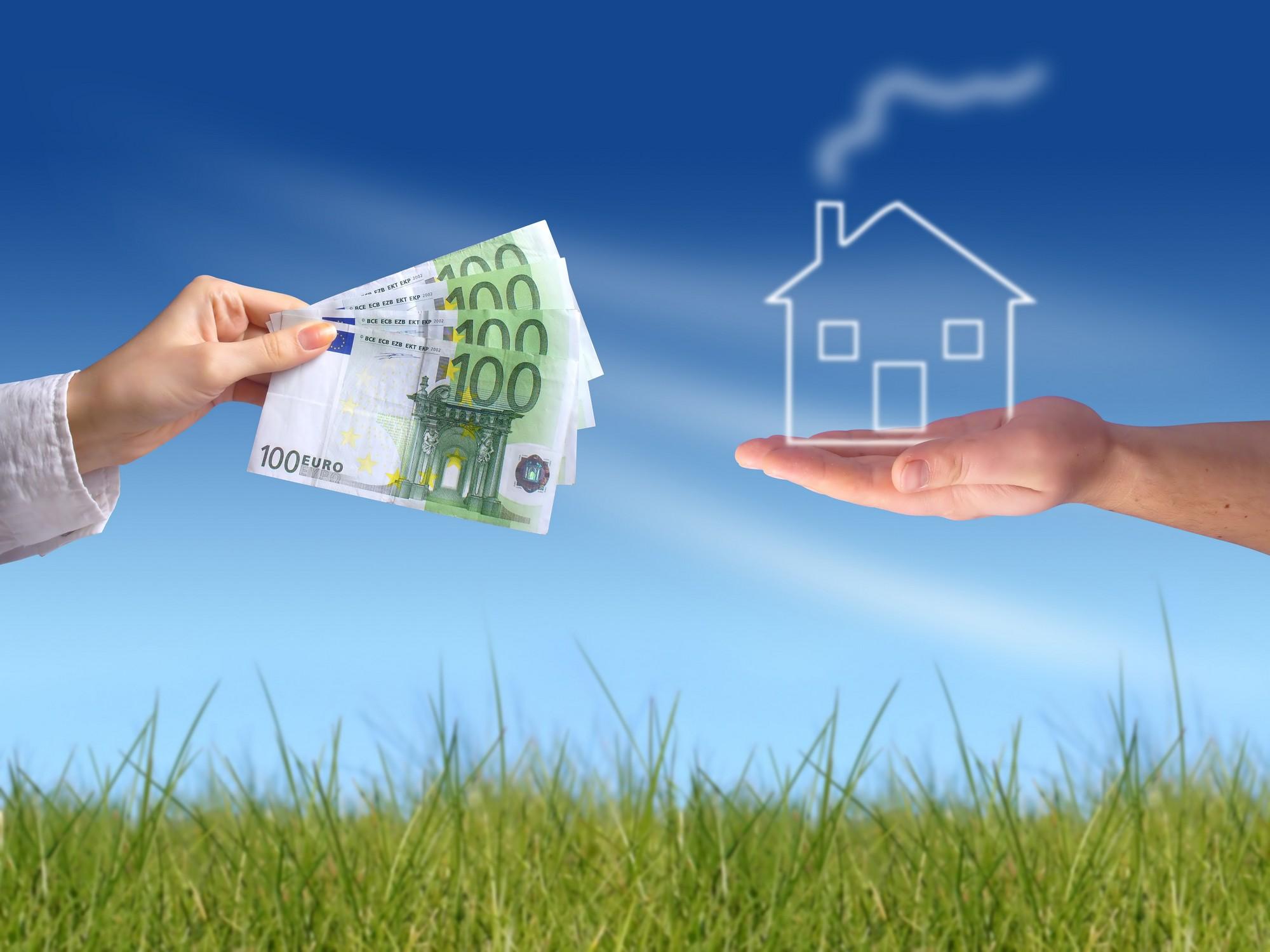 Achat immobilier : une maison étincelante ?